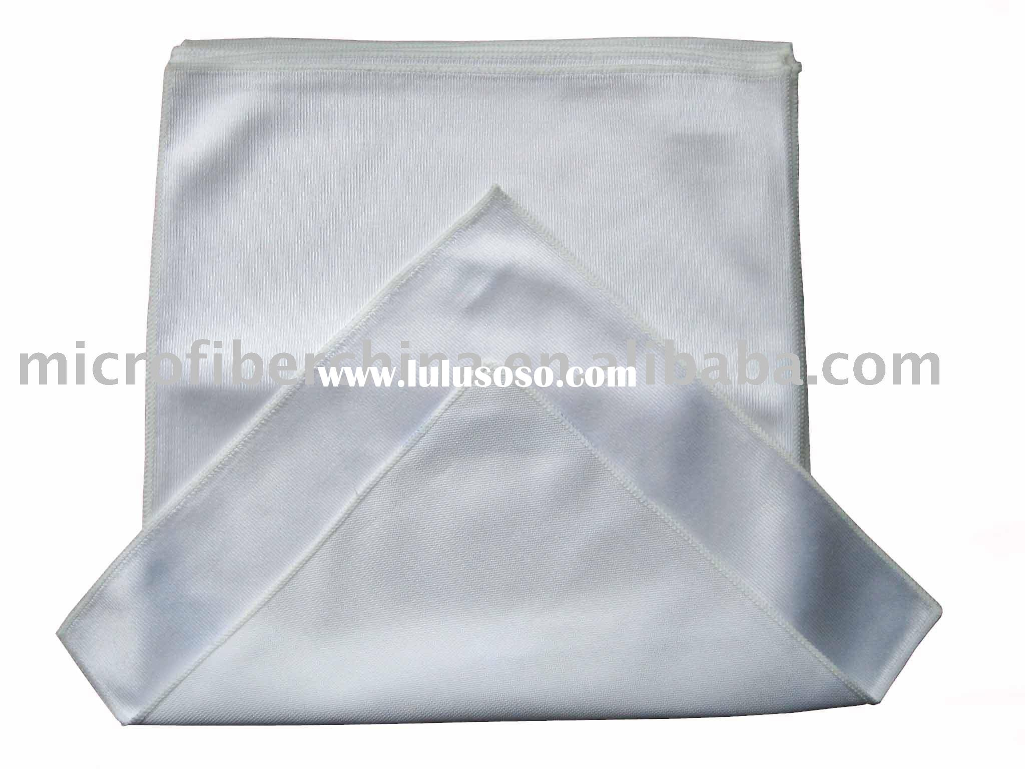 microfiber glass cleaning cloth ( for cleaning glass/ lens/ camera/ glasses )
