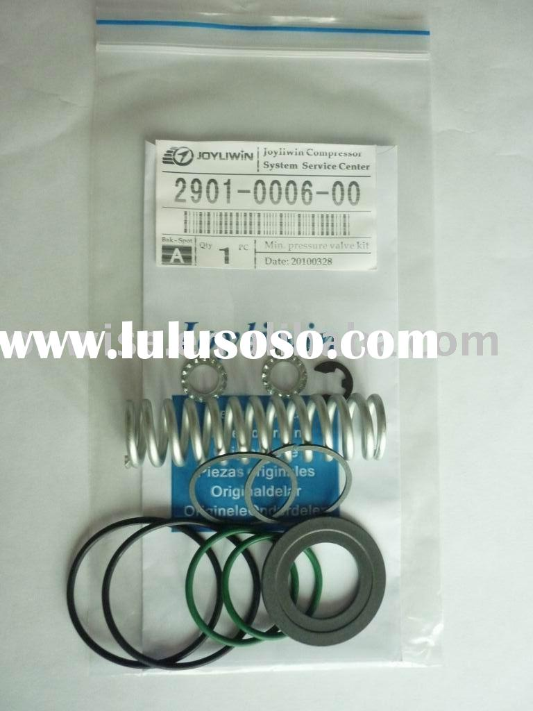 min.pressure valve kit/service kit /Preventive Maintenance Kit/ air compressor parts for atlas copco