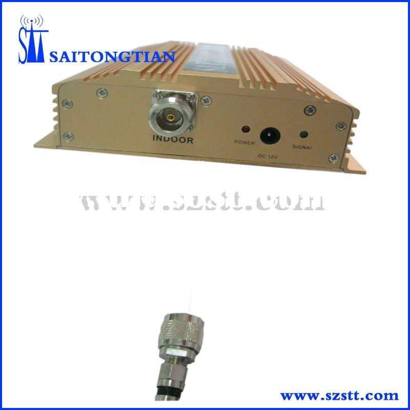 mobile booster 3G/WCDMA/2100mhz repeater