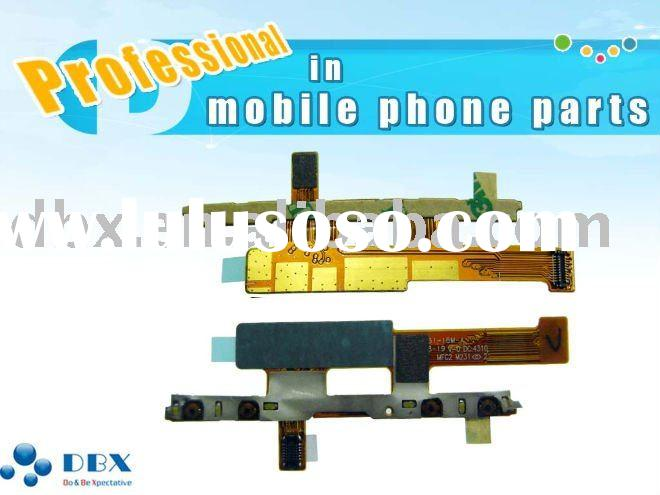 mobile phone flex cable for my touch 4G keypad flex cable