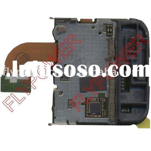 mobile phone spare parts / keypad for Nokia N78