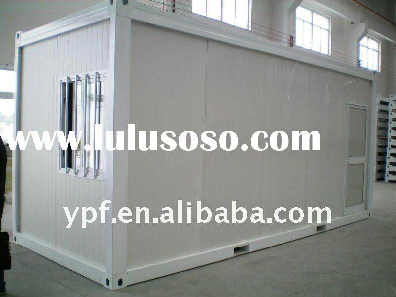 modular house steel building prefabricated container House