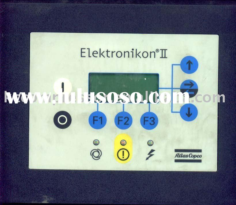 monitor control ATLAS COPCO air compressor parts