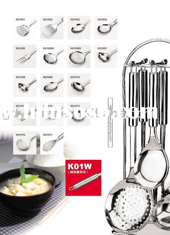 Kitchen Tools And Equipments | Kitchens and Designs