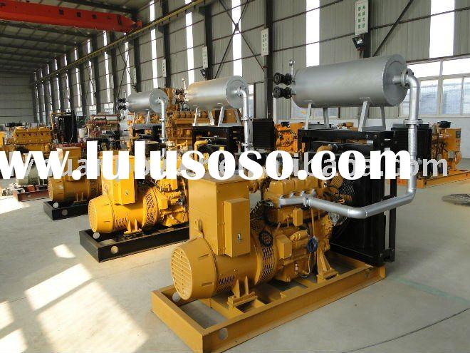 natural gas generator with CHP20kw