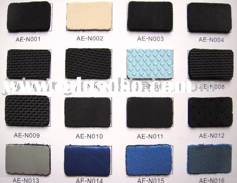 neoprene rubber sheet fabric