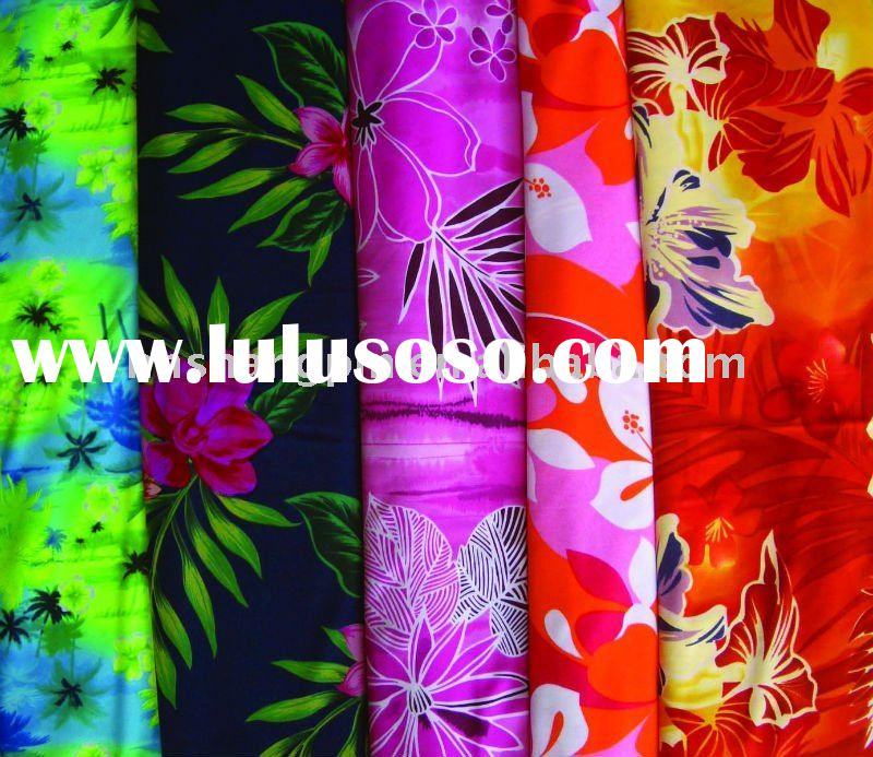 nylon spandex bathing suit fabric