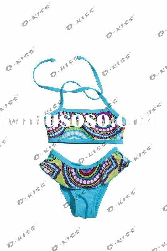 o.kiss brand Kids' bathing suit