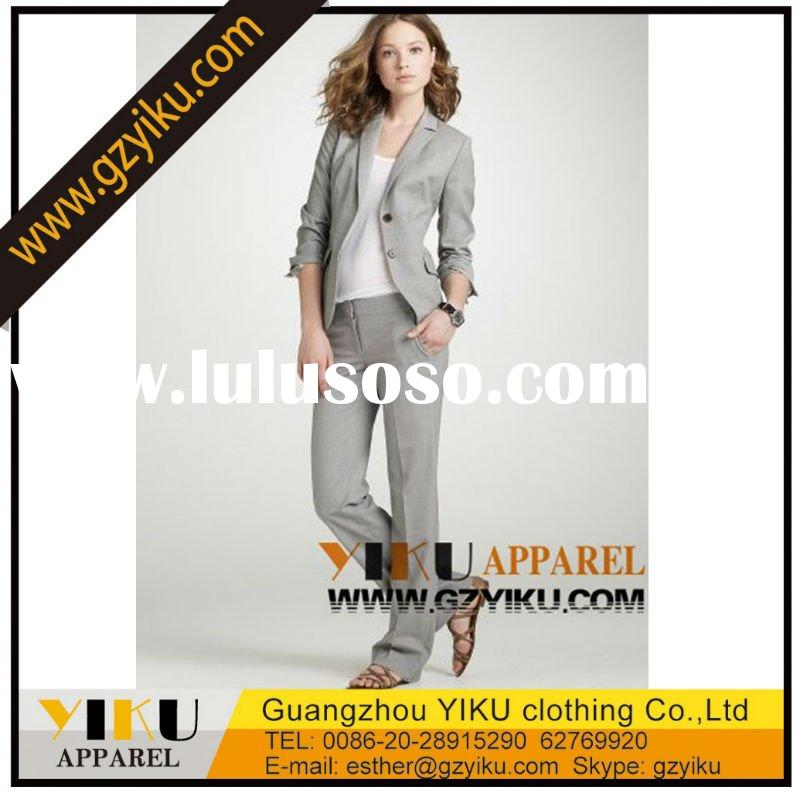 office lady suit, lady uniform, spell able style