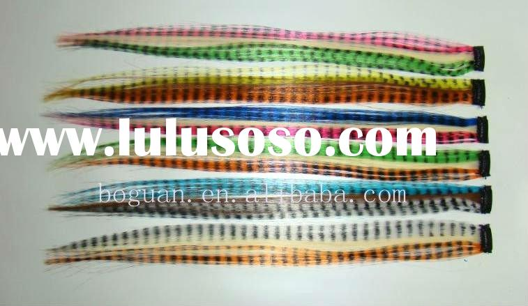 one piece clip in hair fashion accessories hair extension price
