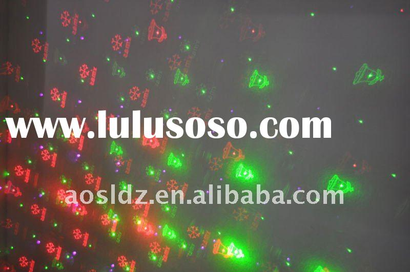 Lights Laser Christmas Manufacturers In