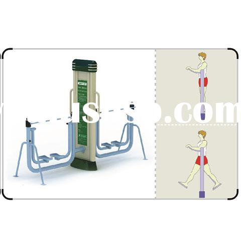 outdoor exercise equipment(Sports equipment,Fitness)