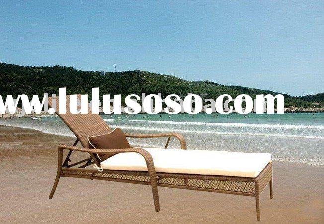 outdoor rattan furniture set or wicker furniture set, rattan boat