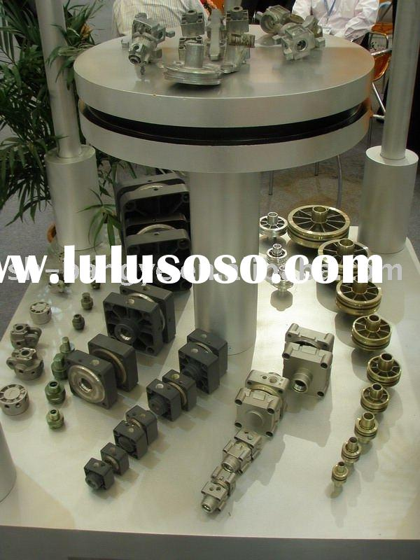 pneumatic cylinder parts (air cylinder parts ) diecasting parts