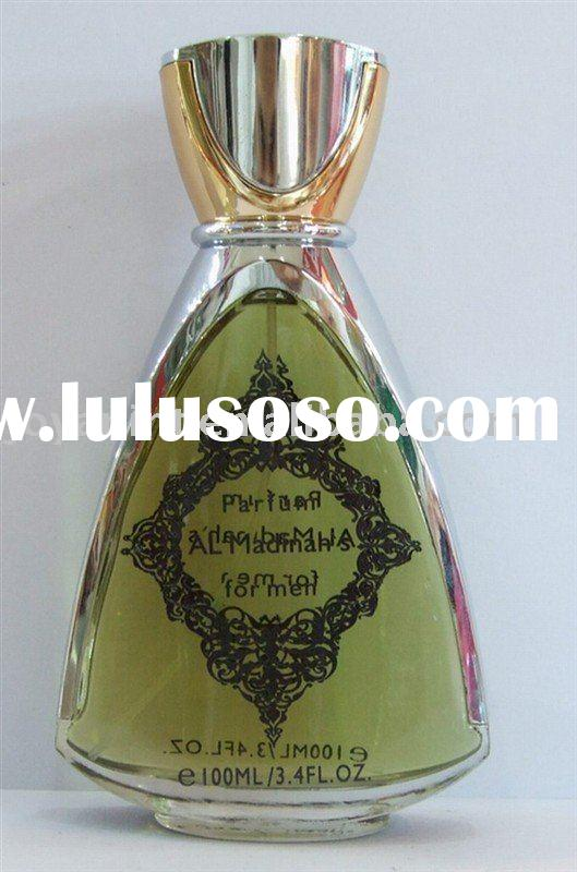 popular Arabian Perfume/Arabic men's designer Perfume/Arabic men's designer fragranc