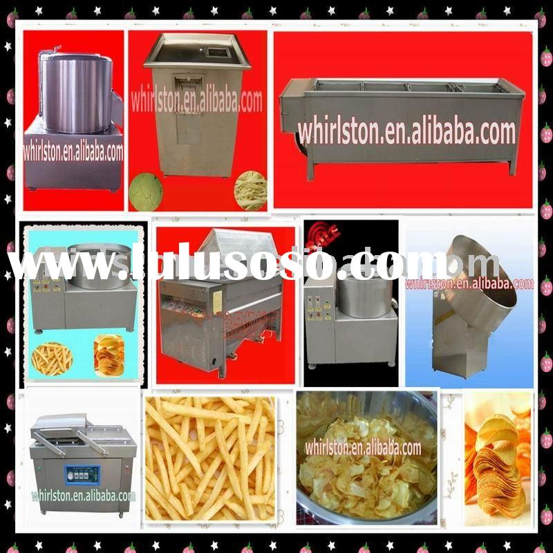 potato chips machine price/potato chips making process/0086-13633868141
