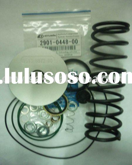 preventive maintenance kit/unloading valve kit/service kit /air compressor parts for atlas copco