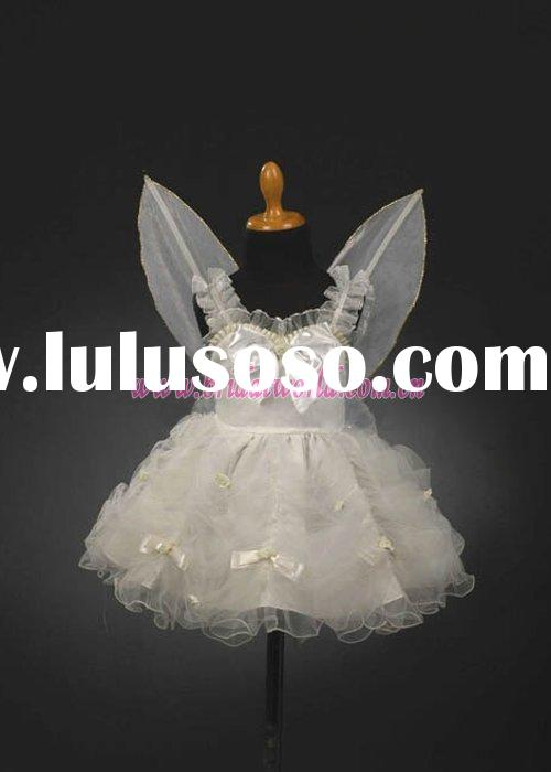 princess dress/flower girls' dress/children dresses