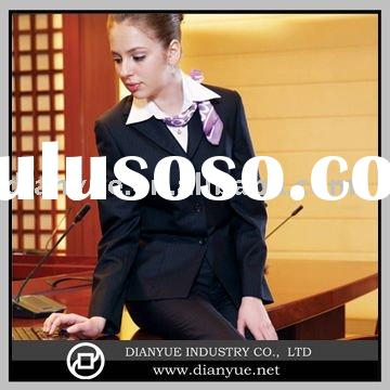 professional ladies office uniform