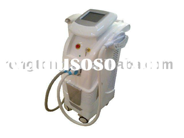 professional laser and IPL multifunction equipment