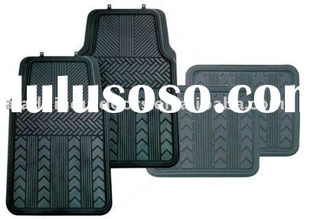 pvc car mats car floor mats car carpets auto accessories