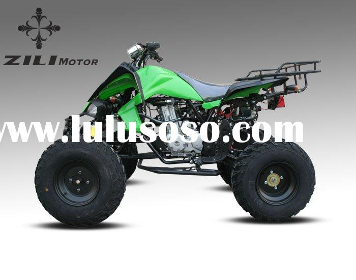 quad ATV kawasaki hot many capacities