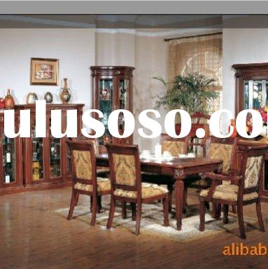 quality dining room set home furniture marble top dining table