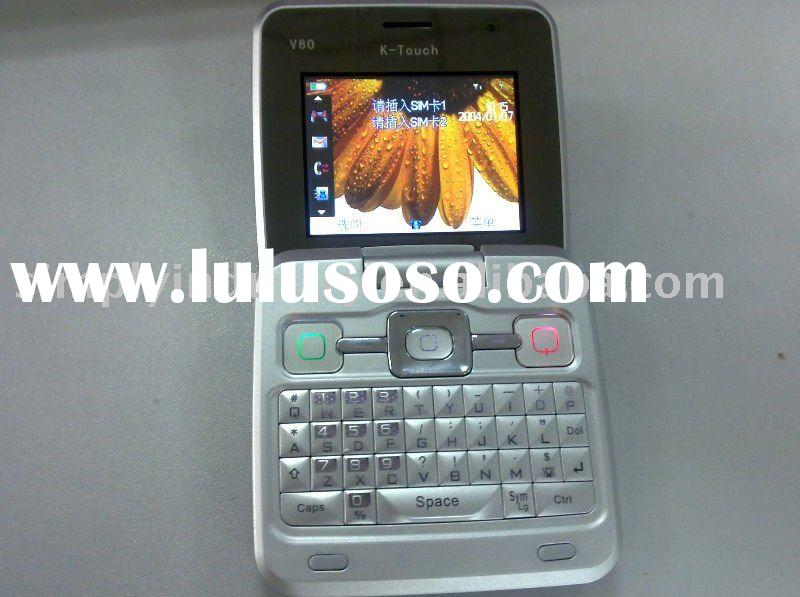 qwerty keyboard phone Q3