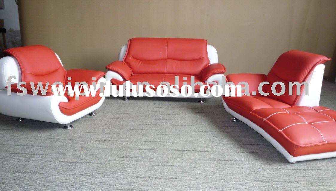 Sofa Set Red Red Manufacturers In LuLuSoSocom