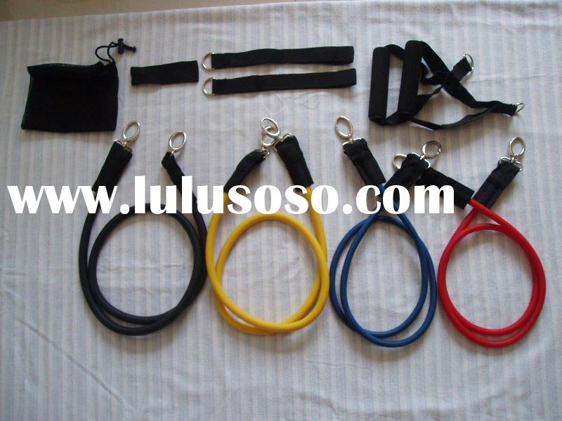 resistance bands,exercise bands,fitness bands