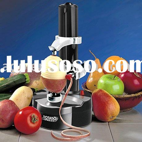 rotato express electric potato peeler
