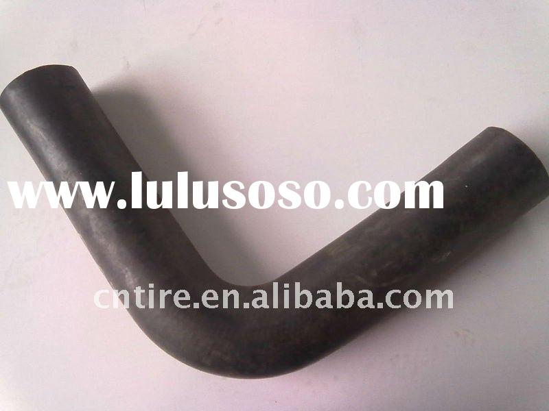 rubber hose;automotive parts;bend rubber hose