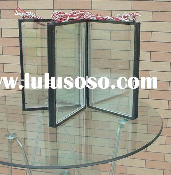 sell u value k value 1.4 insulated glass for window