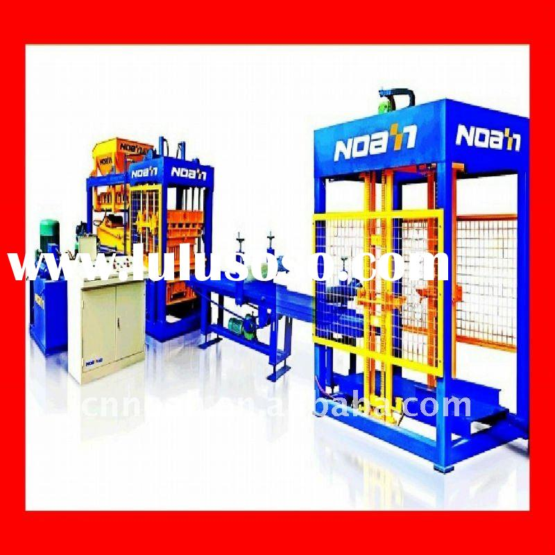 selling China Noah QT8-15 paving block making machine