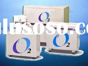 separated oxygen bar system(oxygen generator, medical device, healthcare equipment)