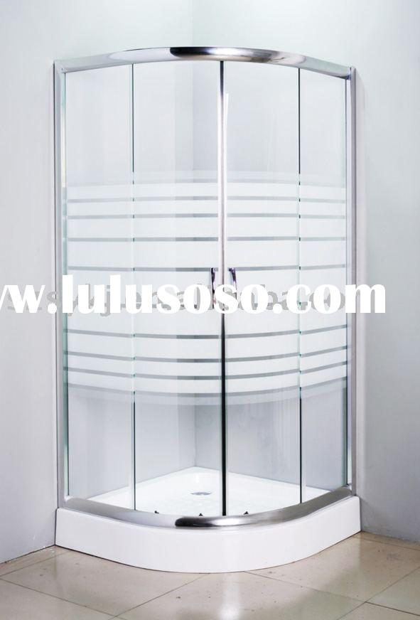 shower enclosure screen