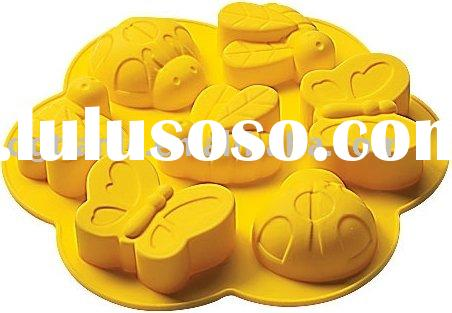 silicone baking cake decorating supplies