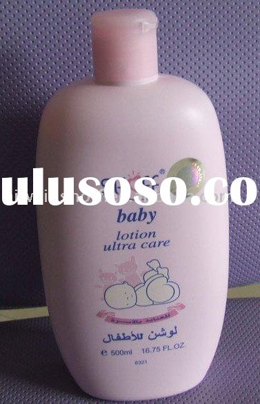 skin care cosmetics baby body lotion whitening cream