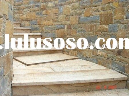slate,sandstone cladding tile,stone wall retaining,natural split tiles