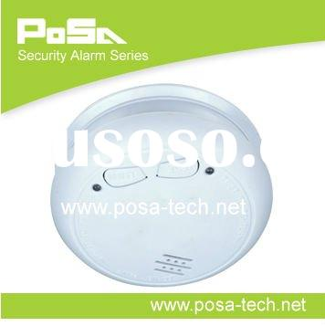 smoke alarm, smoke detector, wireless alarm (PS-RM101RC)
