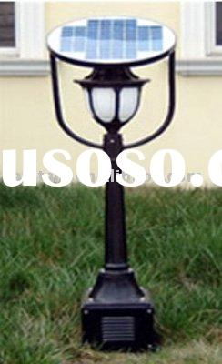 solar garden light,solar garden lighting,solar garden lamp,solar lawn light,solar courtyard light,so