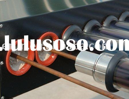 solar water heater--vacuum tube