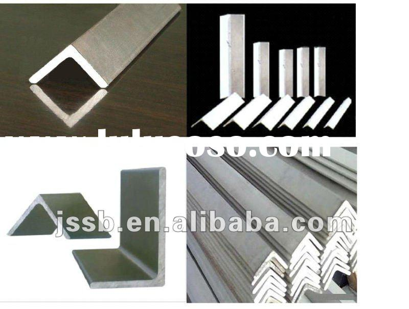 Stainless Steel Angle Stainless Steel Angle Hot