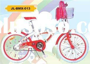 "super kids bicycles, children bicycles, BMX 20"" for boys JL-BMX-013 new model of 2011"