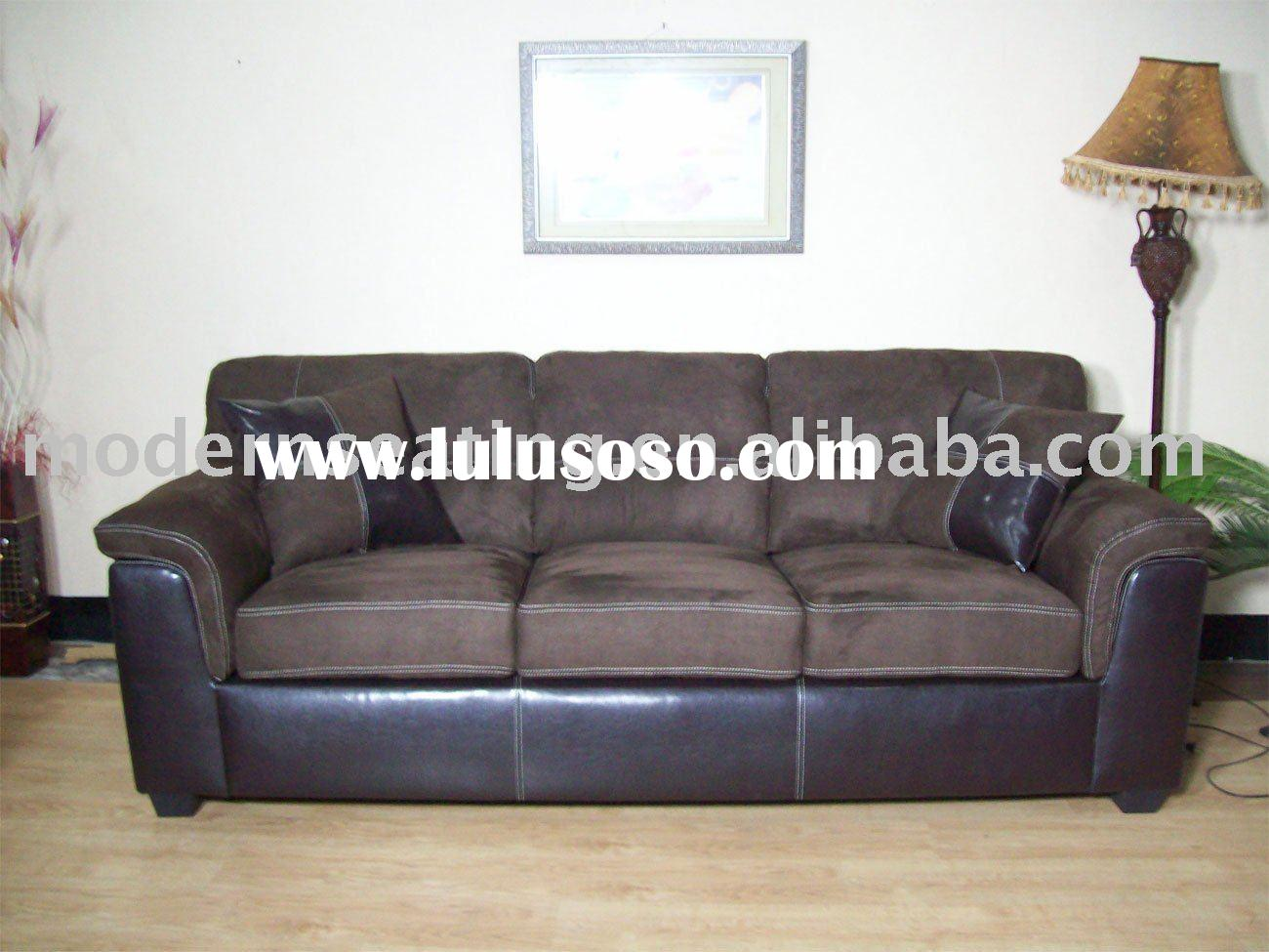 synthetic leather sofa cover
