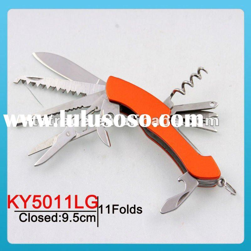 tactical knife folding knife high carbon steel knife plastic pocket knife metal cutter knife cold st