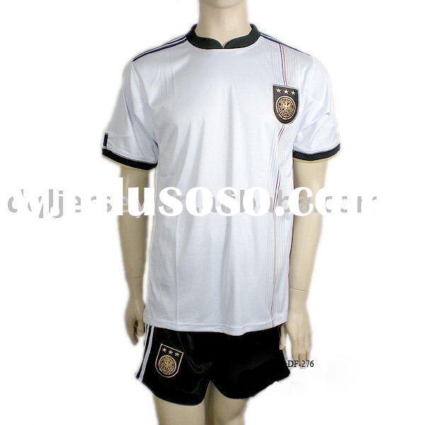 the latest 2010 world cup sports jersey