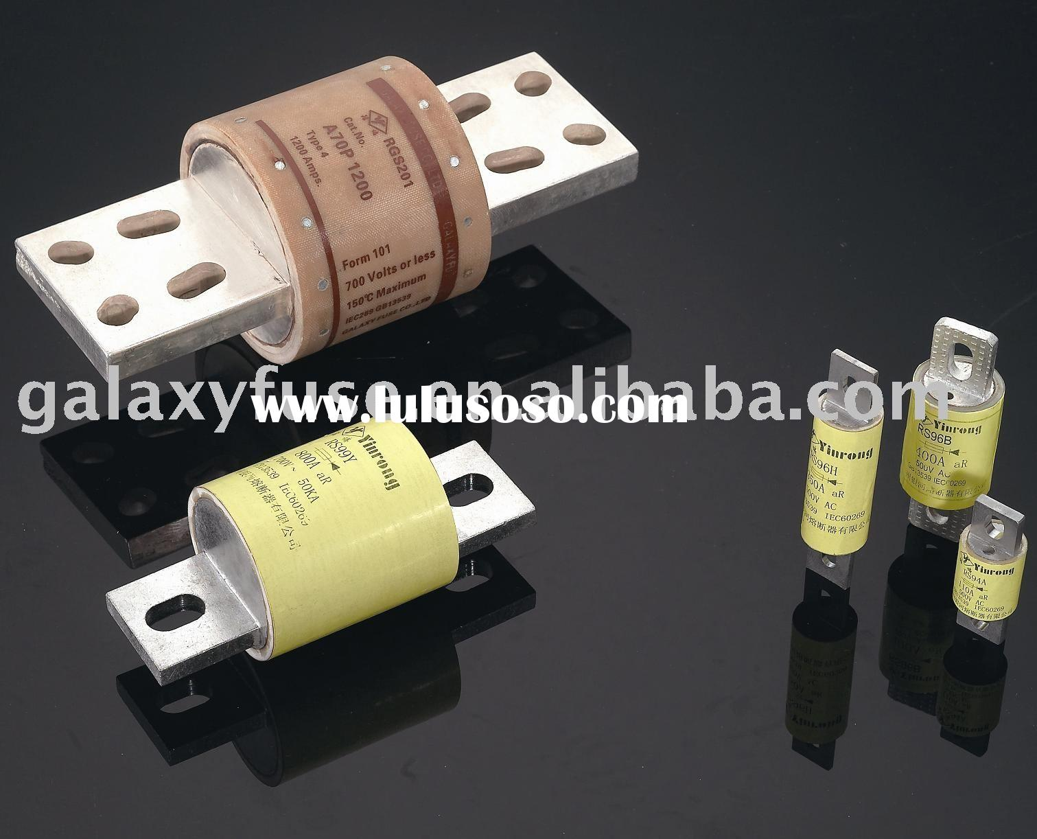 time delay fuse/fuse link Time Delay-A4BQ fuse
