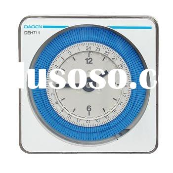 timer kitchen timer digital timer time switch time relay DH711 countdown timer