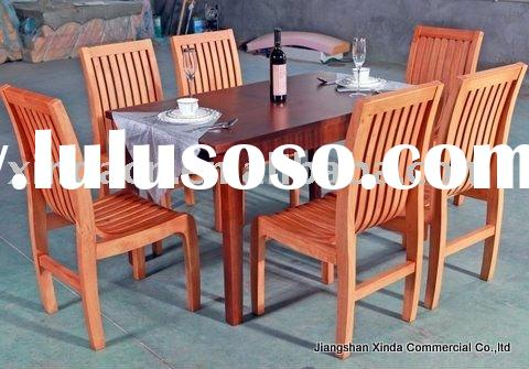 traditional solid wood dining room sets